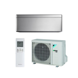 DAIKIN Stylish FTXA/RXA25AS