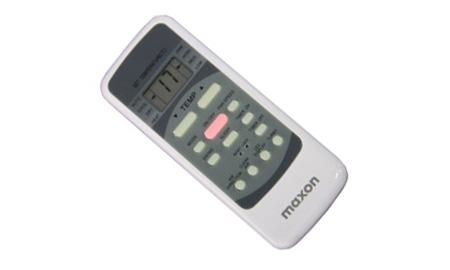 0121011 – MAXON COMFORT MX-09HC009i – 4