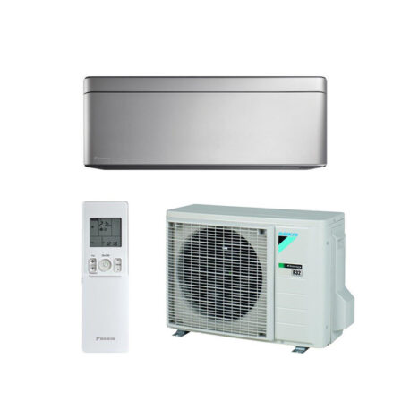 0105149 – DAIKIN Stylish FTXA/RXA25AS – 7