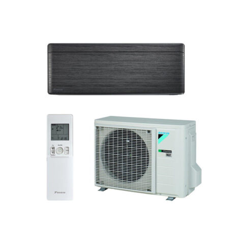 0105151 – DAIKIN Stylish FTXA/RXA42AT – 9