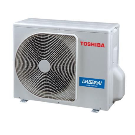 0113070 – Toshiba Daiseikai 8 RAS-10PKVP – 2