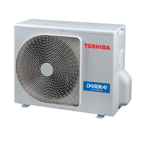 0113072 – Toshiba Daiseikai 8 RAS-16PKVP – 2