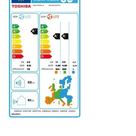 0113088 – Toshiba Seiya 2.0 kW B07J2KVG – 9