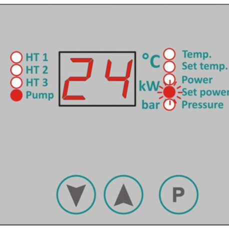 1201091 – Elektro kotlovi CmClassic 6kw – 3